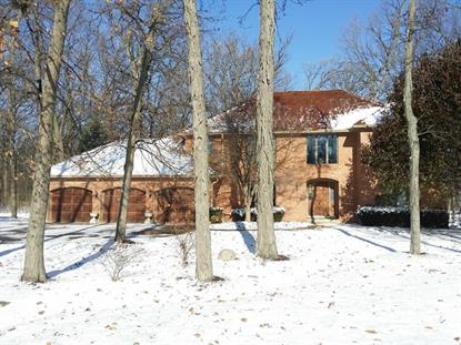 1114 PRESERVE Trail Bartlett, IL MLS# 08800910