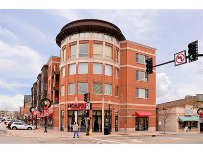 945 Burlington Avenue Downers Grove, IL MLS# 08801063