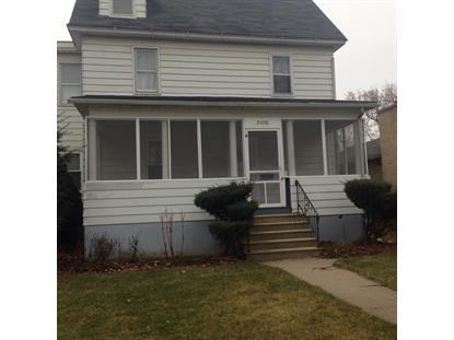 Address not provided Zion, IL MLS# 08801680