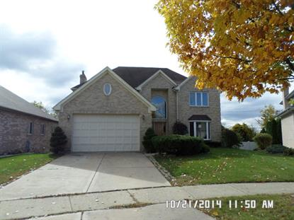 949 W Stonehedge Drive Addison, IL MLS# 08802260