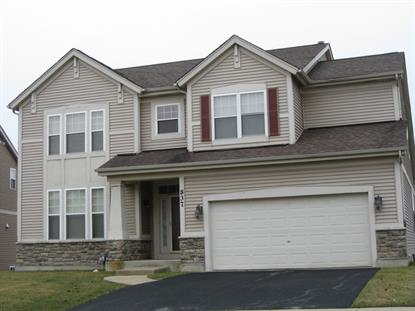 837 Clover Ridge Lane Itasca, IL MLS# 08802933