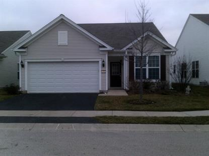 13382 Bluebird Lane Huntley, IL MLS# 08804094