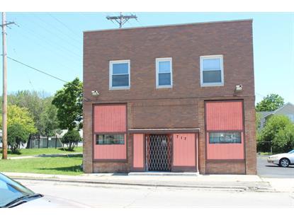 717 Bellwood Avenue Bellwood, IL MLS# 08804423