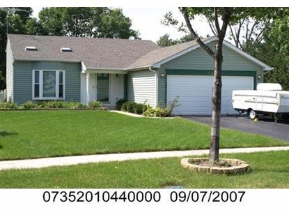 638 Cutter Lane Elk Grove Village, IL MLS# 08804500