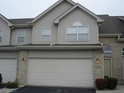 1434 Joyce Drive Flossmoor, IL MLS# 08805011