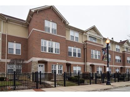 367 W Wesley Street Wheaton, IL MLS# 08806121