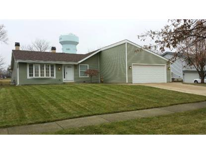 240 Strathmore Court Bloomingdale, IL MLS# 08806922