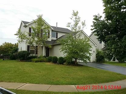 3202 New Market Avenue Carpentersville, IL MLS# 08807055