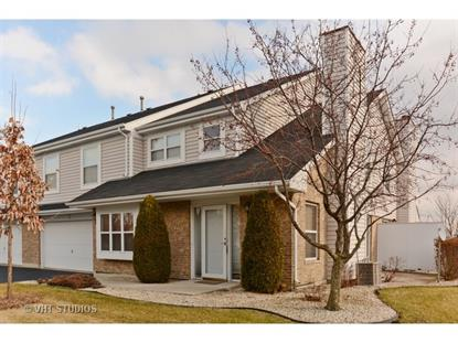 5606 W Von Avenue Monee, IL MLS# 08807604