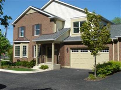 1223 CHARLESTON Court Westmont, IL MLS# 08807947