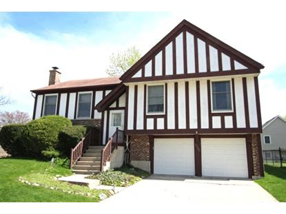 2139 Hitching Post Lane Schaumburg, IL MLS# 08810324