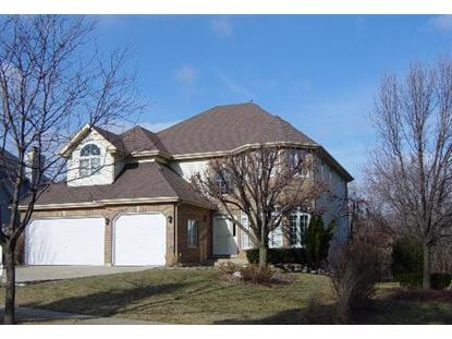 812 HIGH RIDGE Court Darien, IL MLS# 08810338