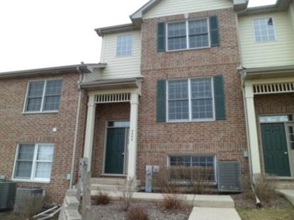 5404 Cobblers Crossing  McHenry, IL MLS# 08814230