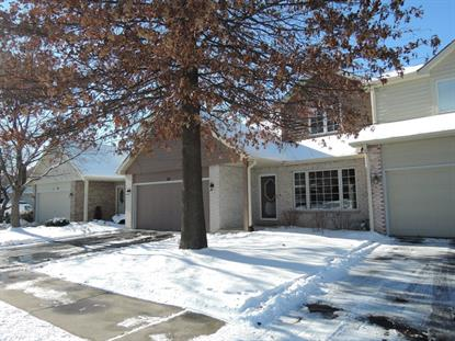 55 Townsend Circle Naperville, IL MLS# 08816724