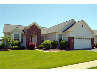 12362 Cold Springs Drive Huntley, IL MLS# 08818582