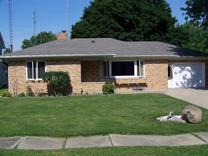 312 Stilson Street Earlville, IL MLS# 08819957