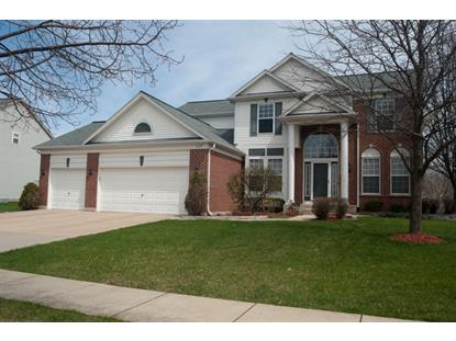 117 English Oak Lane Streamwood, IL MLS# 08820554