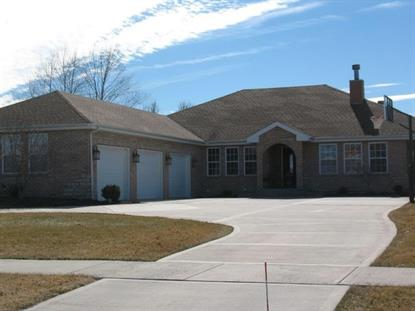 3565 W Nettle Creek Drive Morris, IL MLS# 08821003