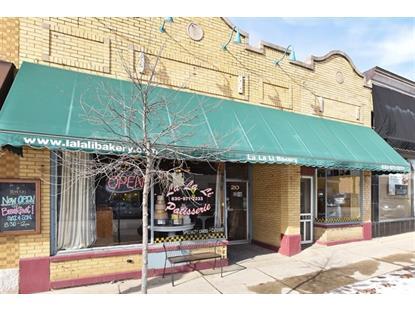 20 N Cass Avenue Westmont, IL MLS# 08822366
