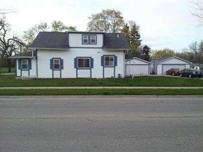 Address not provided Zion, IL MLS# 08823215