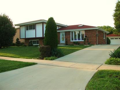 365 Manning Drive Wood Dale, IL MLS# 08824005