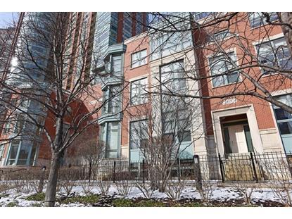 429 E North Water Street Chicago, IL MLS# 08825713