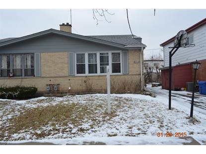9244 Hamlin Avenue Des Plaines, IL MLS# 08827012