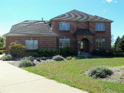 2556 CREEKSIDE Lane Morris, IL MLS# 08827365