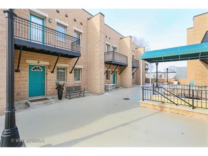210 N Cass Avenue Westmont, IL MLS# 08828665