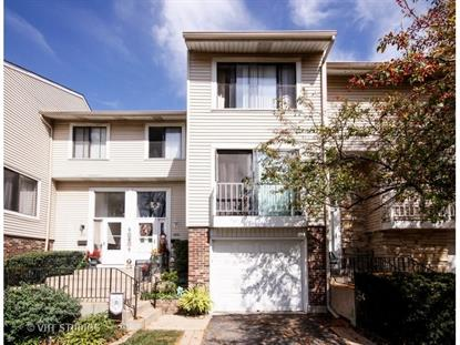 1970 Loomes Avenue Downers Grove, IL MLS# 08829625
