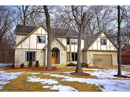 1118 PRESERVE Trail Bartlett, IL MLS# 08830709