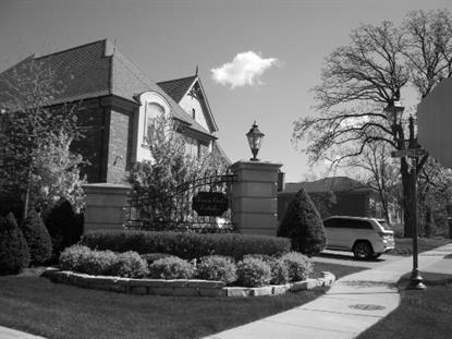 103 Carmela Court Bloomingdale, IL MLS# 08833551