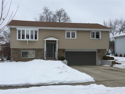 148 N Prairie Avenue Bloomingdale, IL MLS# 08836683