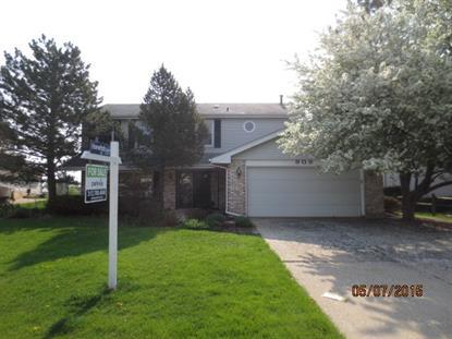 909 E Point Drive Schaumburg, IL MLS# 08836725