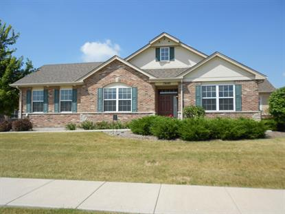 13600 Coronado Circle Plainfield, IL MLS# 08837131