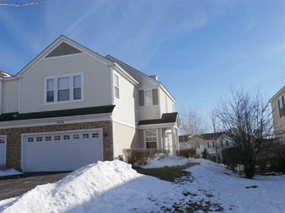 6778 Slate Drive Carpentersville, IL MLS# 08838301