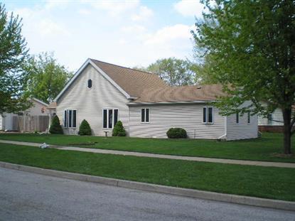 381 ITASCA Street Wood Dale, IL MLS# 08839826