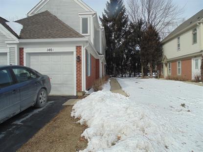 140 Inverness Court Elk Grove Village, IL MLS# 08840725