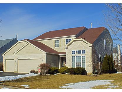 10630 Yellowstone Drive Huntley, IL MLS# 08841305