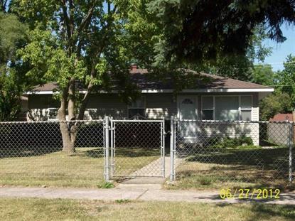2302 Jethro Avenue Zion, IL MLS# 08841770