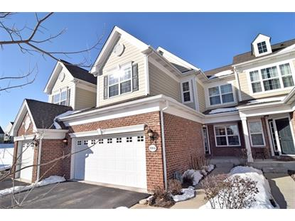 1104 Pine Valley Court Elgin, IL MLS# 08843237