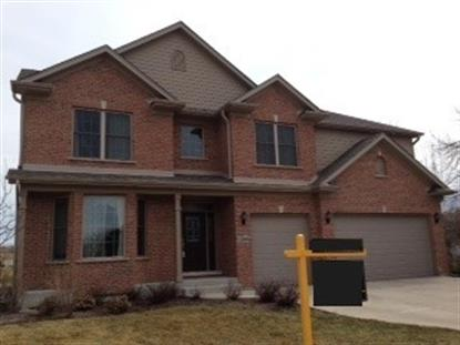 1399 Jason Court Bartlett, IL MLS# 08843583