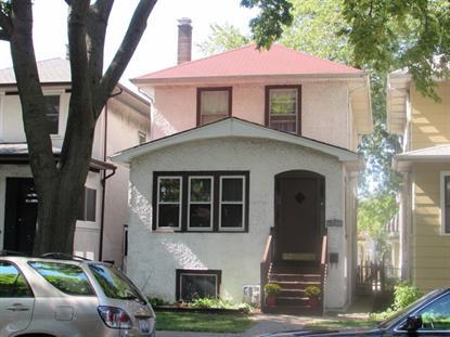 1173 S Harvey Avenue Oak Park, IL MLS# 08844165