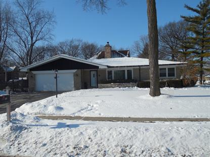 304 SUNNYSIDE Avenue Wood Dale, IL MLS# 08844542