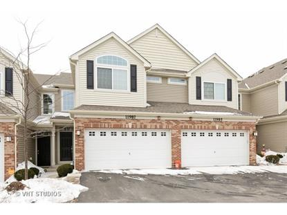 11987 Brunschon Lane Huntley, IL MLS# 08844546