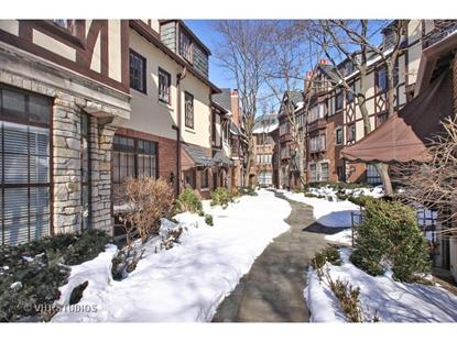 561 Hill Terrace Winnetka, IL MLS# 08844893