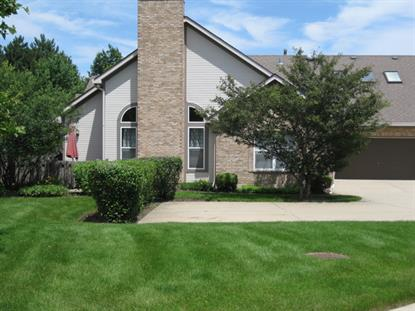 155 Canterbury Court Bloomingdale, IL MLS# 08845102