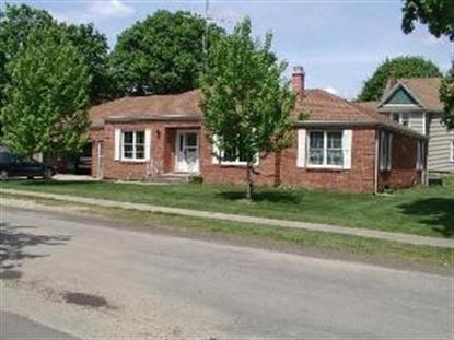 110 W Church Street Earlville, IL MLS# 08845291