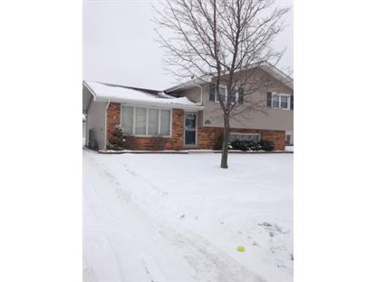 16652 Paxton Avenue Tinley Park, IL MLS# 08847593