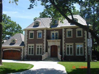202 Winnetka Avenue Kenilworth, IL MLS# 08848370